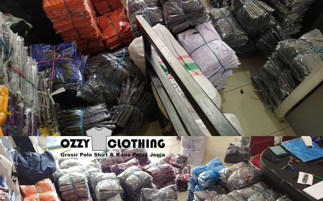 Grosir Kaos Polo Jogja Dengan Harga Yang Terjangkau dan Berkualitas