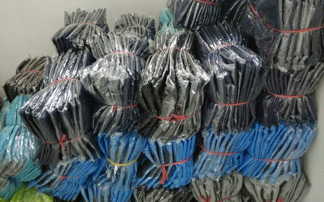 Jual Kaos Polo Jogja Murah Dengan Berbagai Ukuran Yang Disediakan