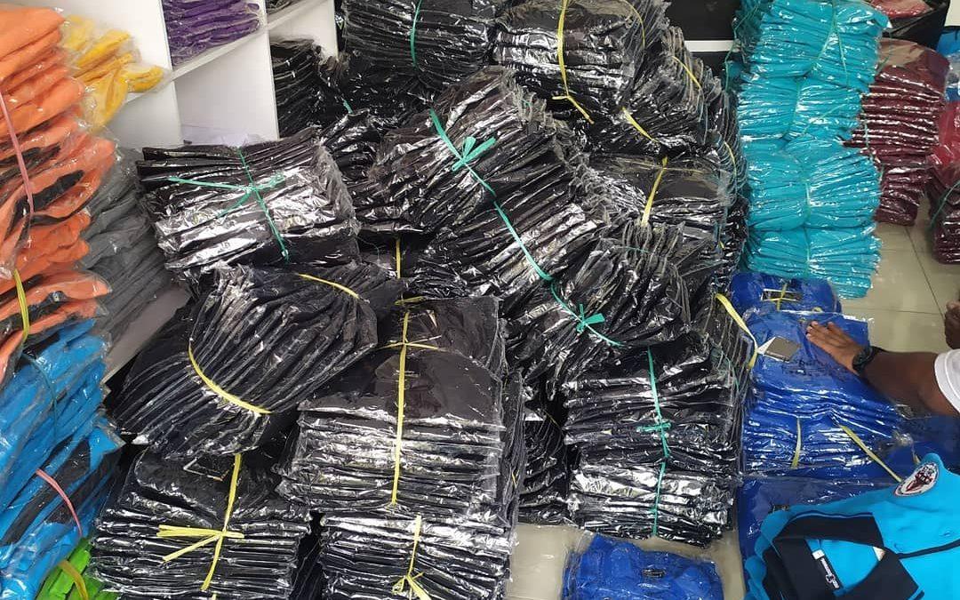 Tempat Jual Kaos Polo Jogja Murah - Ozzy Clothing