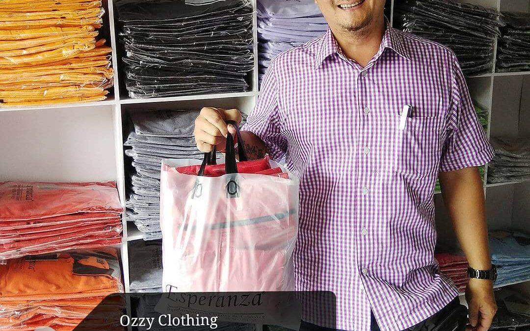 Grosir Kaos Polo Jogja Dengan Berbagai Pilihan Bahan Super Nyaman